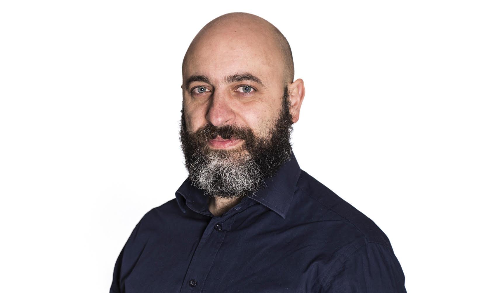 Mauro Buonocore (Centro Euromediterraneo per i cambiamenti climatici)