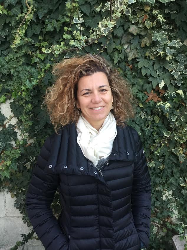 Valentina Colla