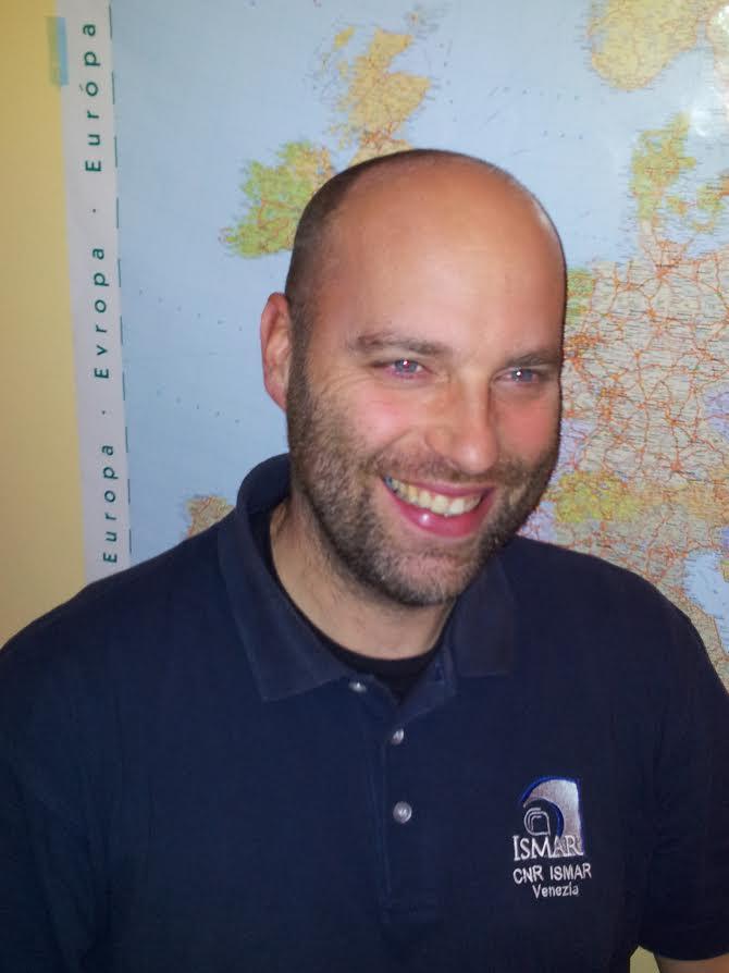 Sandro Carniel
