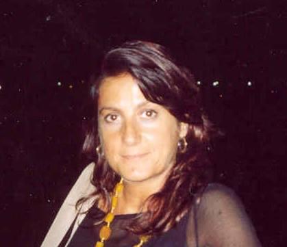 Cristina Pacciani
