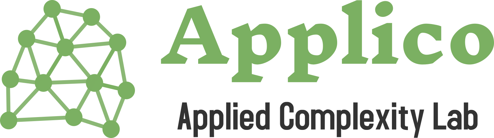Applied complexity Lab