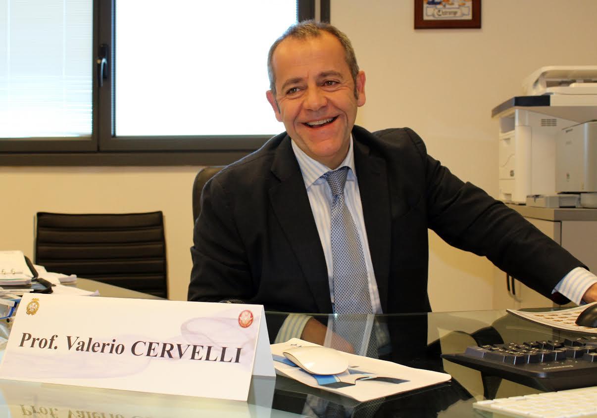 Valerio Cervelli
