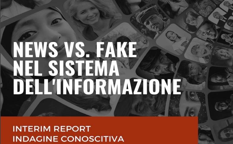 Agcom sforna il suo rapporto sulle fake news e scopre che in Italia manca informazione scientifica