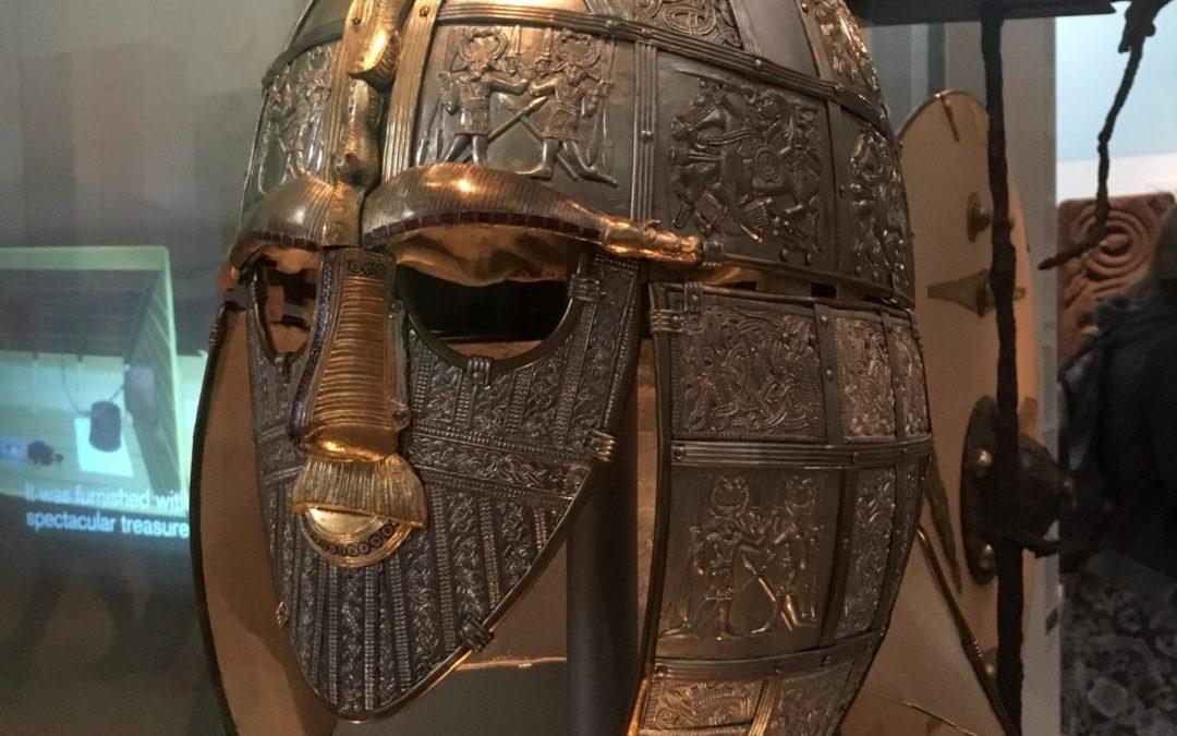Gli anglosassoni erano un popolo unito da questioni culturali, non genetiche