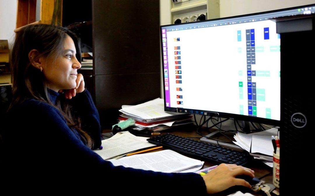 Ornella Juliana Piccinni si aggiudica il premio l'Oreal-Unesco Per le Donne e la Scienza 2021