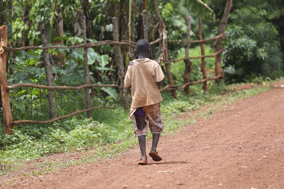 Quasi un quarto dei bambini sotto i 5 anni nel mondo soffre di malnutrizione cronica