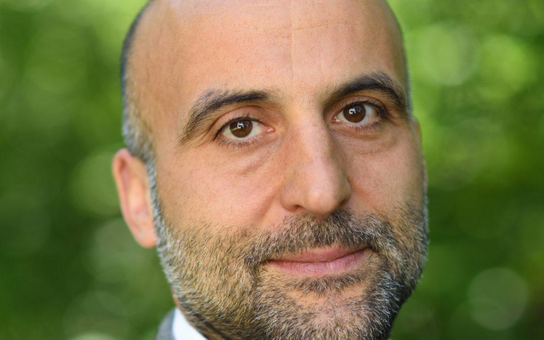Emanuele Di Angelantonio alla guida del Centre for Health Data Science di Human Technopole