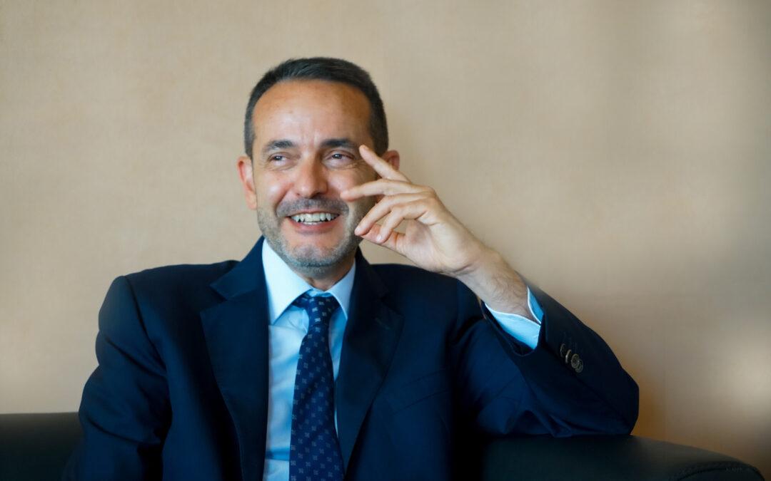 Stefano Laporta di nuovo alla guida di Ispra