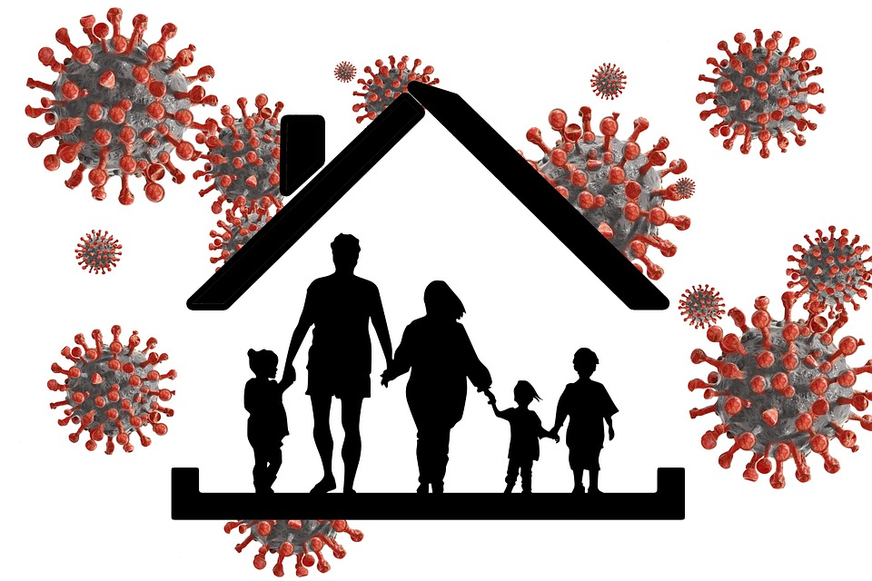 Più di 1,5 milioni di bambini nel mondo orfani a causa della pandemia