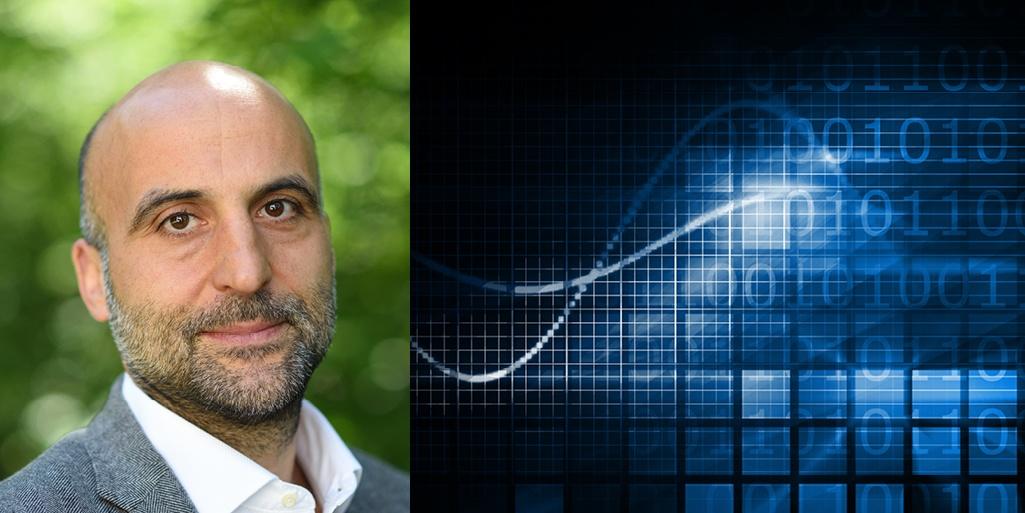 Covid: Di Angelantonio, la pandemia dimostra l'importanza dei dati su larga scala