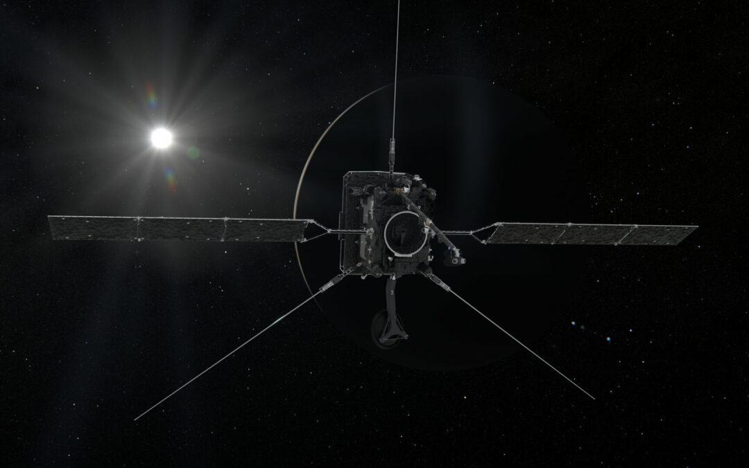 Scienza: Spazio, Solar Orbiter si prepara al secondo flyby di Venere