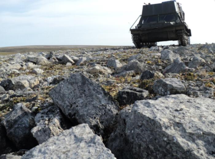Disgelo del permafrost potrebbe rilasciare più gas serra del previsto
