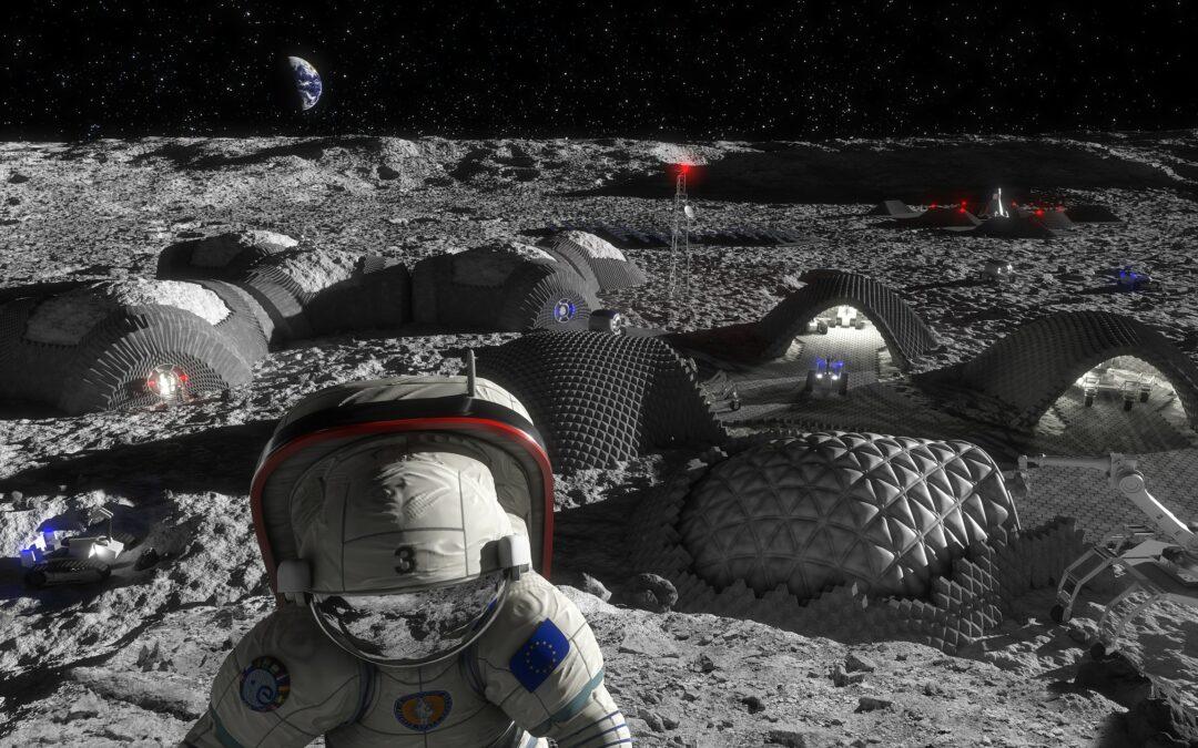 Scienza: Spazio, l'intesa tra Cina e Russia si stringe puntando alla Luna
