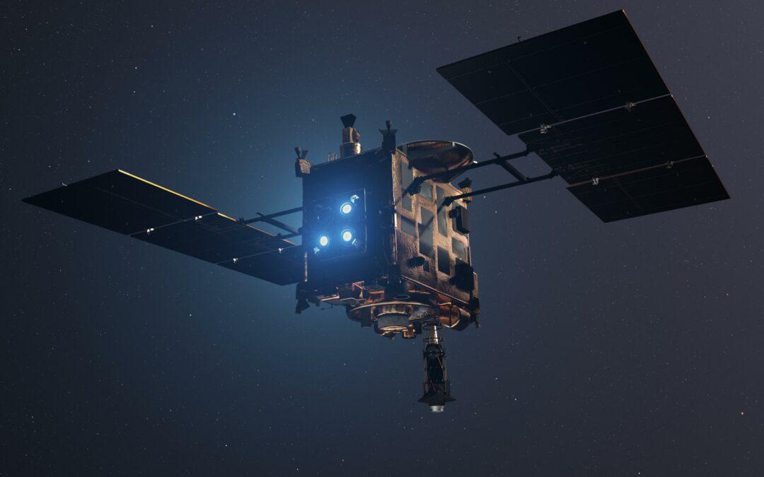Scienza: l'Europa si prepara a ricevere campioni di ritorno dai corpi planetari