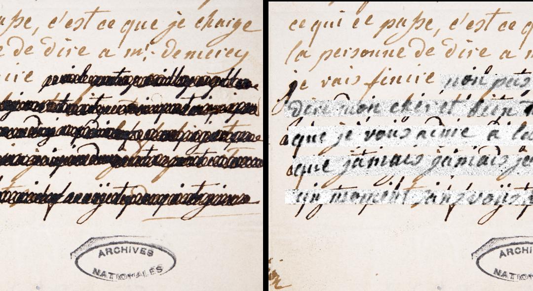 """""""Amato"""", """"tenero amico"""", """"adoro"""", """"folle"""": dopo 229 anni cade il velo della censura di Fersen sul suo amore con Maria Antonietta"""