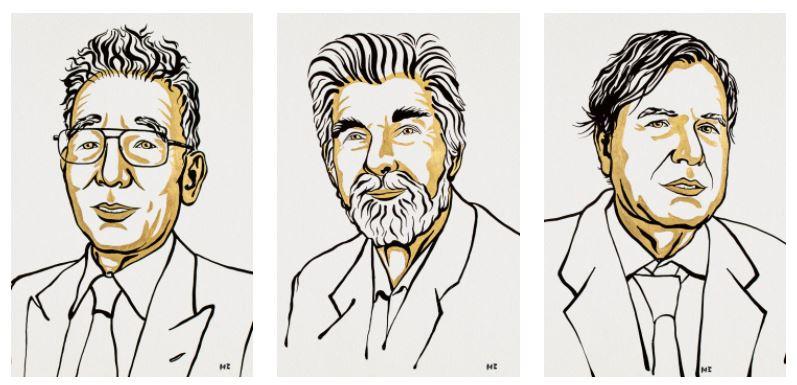 Scienza: Giorgio Parisi, Syukuro Manabe e Klaus Hasselmann vincono il Premio Nobel per la Fisica