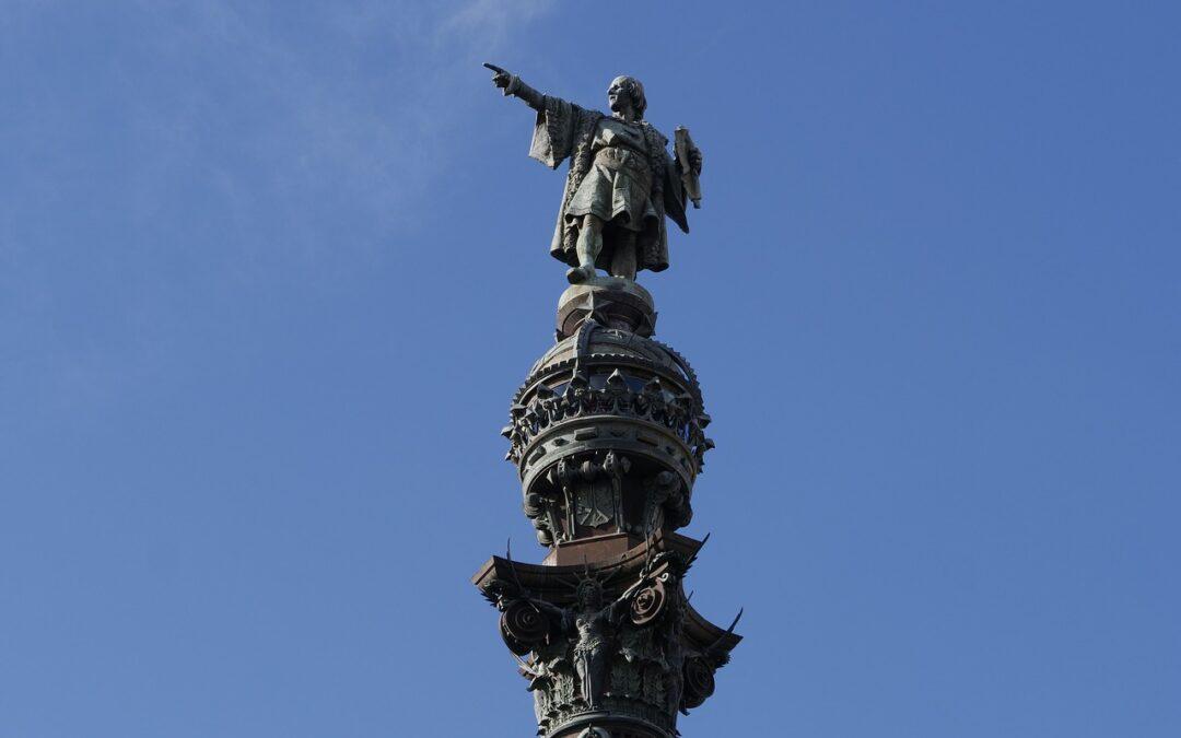 I marinai italiani conoscevano l'America 150 anni prima di Colombo
